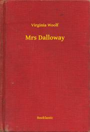 Woolf Virginia - Mrs Dalloway E-KÖNYV