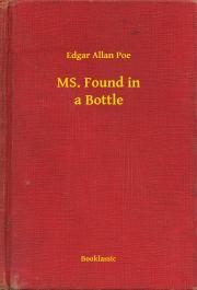 Poe Edgar Allan - MS. Found in a Bottle E-KÖNYV