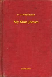 My Man Jeeves E-KÖNYV