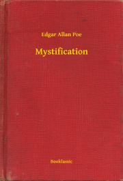 Poe Edgar Allan - Mystification E-KÖNYV