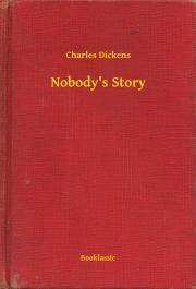 Nobody's Story E-KÖNYV