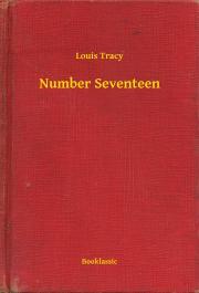 Tracy Louis - Number Seventeen E-KÖNYV