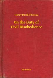 On the Duty of Civil Disobedience E-KÖNYV