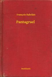 Rabelais François - Pantagruel E-KÖNYV