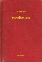 Paradise Lost E-KÖNYV