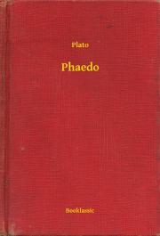 Plato (Platon)  - Phaedo E-KÖNYV