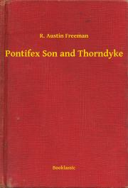 Pontifex Son and Thorndyke E-KÖNYV