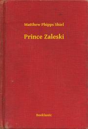 Prince Zaleski E-KÖNYV