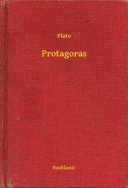 Plato (Platon)  - Protagoras E-KÖNYV