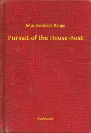 Pursuit of the House-Boat E-KÖNYV