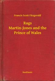 Fitzgerald Francis Scott - Rags Martin-Jones and the Prince of Wales E-KÖNYV