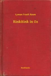 Baum Lyman Frank - Rinkitink in Oz E-KÖNYV