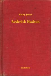James Henry - Roderick Hudson E-KÖNYV