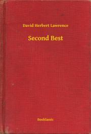 Lawrence David Herbert - Second Best E-KÖNYV