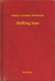 Weinbaum Stanley Grauman - Shifting Seas E-KÖNYV