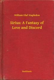 Sirius: A Fantasy of Love and Discord E-KÖNYV