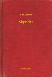 Bower B.M. - Skyrider E-KÖNYV
