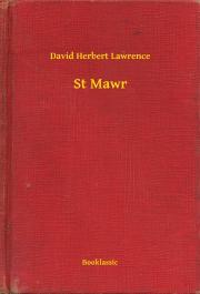 Lawrence David Herbert - St Mawr E-KÖNYV