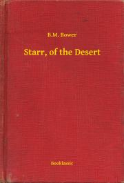 Starr, of the Desert E-KÖNYV