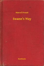 Proust Marcel - Swann's Way E-KÖNYV