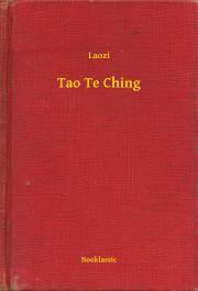 Laozi  - Tao Te Ching E-KÖNYV