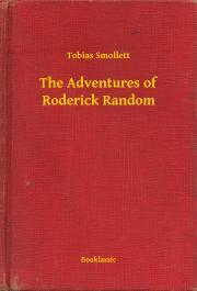 Smollett Tobias - The Adventures of Roderick Random E-KÖNYV