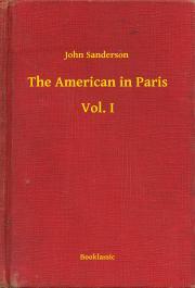 The American in Paris - Vol. I E-KÖNYV