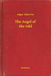 Poe Edgar Allan - The Angel of the Odd E-KÖNYV