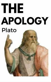 Plato (Platon)  - The Apology E-KÖNYV