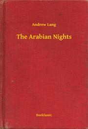 Lang Andrew - The Arabian Nights E-KÖNYV