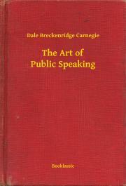The Art of Public Speaking E-KÖNYV
