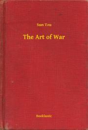 Tzu Sun - The Art of War E-KÖNYV