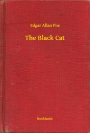 Poe Edgar Allan - The Black Cat E-KÖNYV