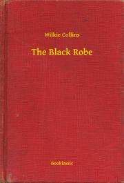 Collins Wilkie - The Black Robe E-KÖNYV