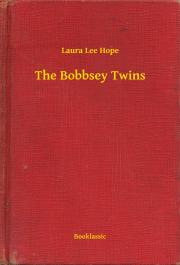 Hope Laura Lee - The Bobbsey Twins E-KÖNYV