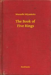 Miyamoto Musashi - The Book of Five Rings E-KÖNYV