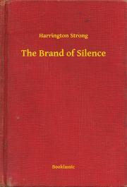 The Brand of Silence E-KÖNYV