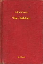 Wharton Edith - The Children E-KÖNYV