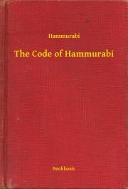 The Code of Hammurabi E-KÖNYV
