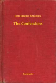 Rousseau Jean-Jacques - The Confessions E-KÖNYV
