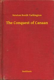The Conquest of Canaan E-KÖNYV