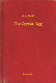 Wells H. G. - The Crystal Egg E-KÖNYV