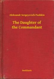 The Daughter of the Commandant E-KÖNYV