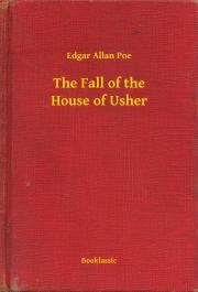 The Fall of the House of Usher E-KÖNYV