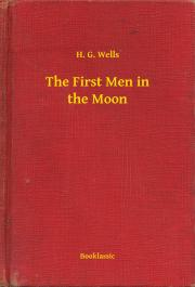 Wells H. G. - The First Men in the Moon E-KÖNYV