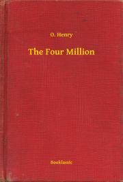 Henry O. - The Four Million E-KÖNYV