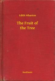 Wharton Edith - The Fruit of the Tree E-KÖNYV