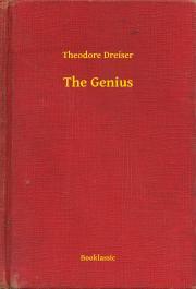 Dreiser Theodore - The Genius E-KÖNYV