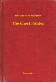 The Ghost Pirates E-KÖNYV