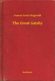 Fitzgerald Francis Scott - The Great Gatsby E-KÖNYV